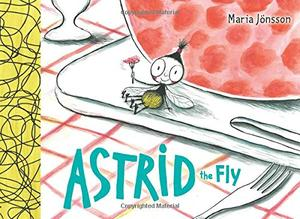 ASTRID THE FLY