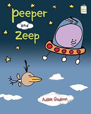 PEEPER AND ZEEP