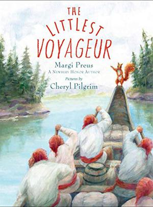 THE LITTLEST VOYAGEUR