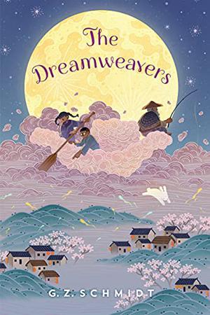 THE DREAMWEAVERS