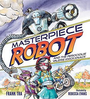 MASTERPIECE ROBOT