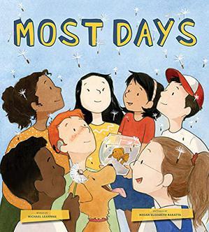 MOST DAYS