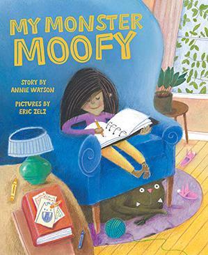 MY MONSTER MOOFY