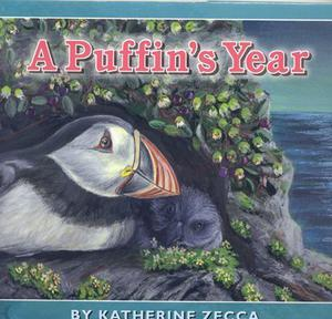 A PUFFIN'S YEAR