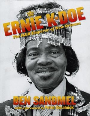 ERNIE K-DOE