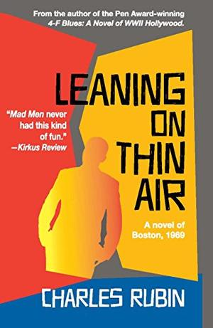 LEANING ON THIN AIR