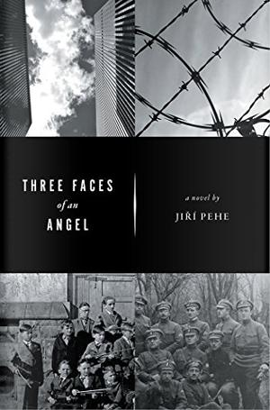THREE FACES OF AN ANGEL