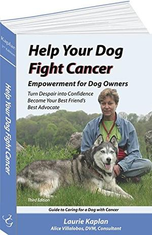 Help Your Dog Fight Cancer