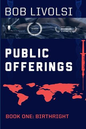 Public Offerings Book 1: Birthright