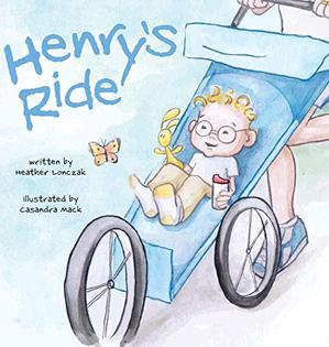 HENRY'S RIDE