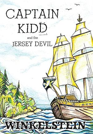Captain Kidd and the Jersey Devil