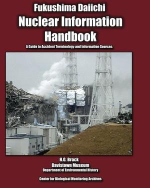 NUCLEAR INFORMATION HANDBOOK