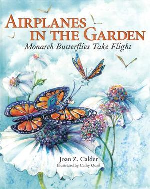 AIRPLANES IN THE GARDEN