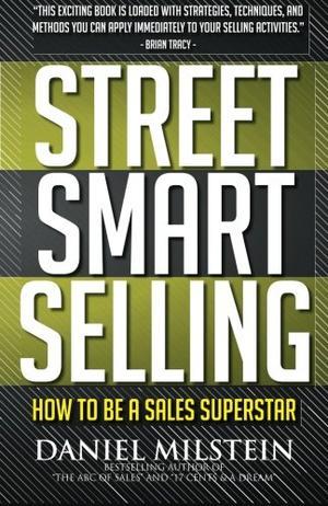 STREET SMART SELLING