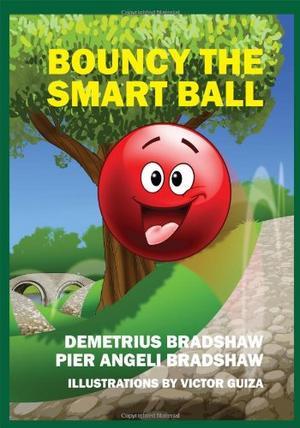 BOUNCY THE SMART BALL