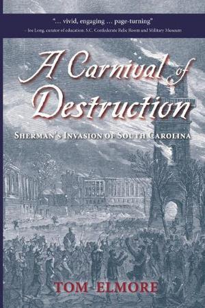 CARNIVAL OF DESTRUCTION