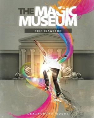 THE MAGIC MUSEUM