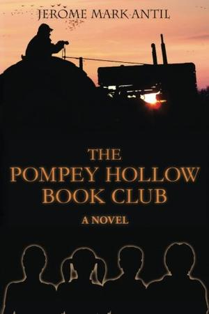 THE POMPEY HOLLOW BOOK CLUB