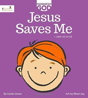 JESUS SAVES ME
