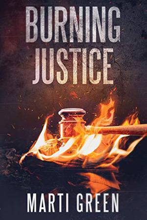 BURNING JUSTICE