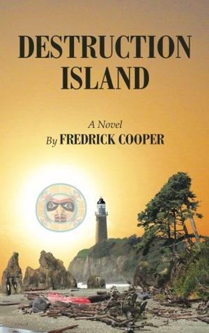 DESTRUCTION ISLAND