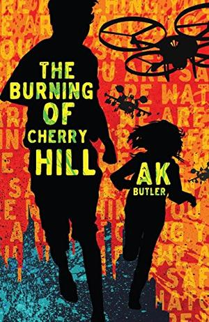THE BURNING OF CHERRY HILL