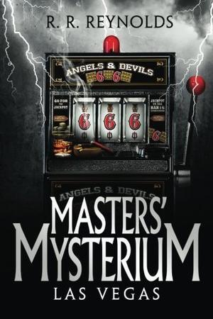 Masters' Mysterium