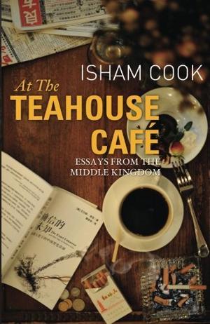 At the Teahouse Café