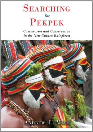 SEARCHING FOR PEKPEK