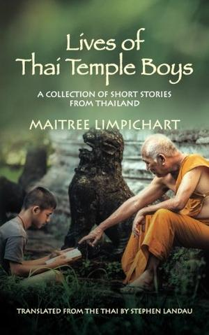 LIVES OF THAI TEMPLE BOYS