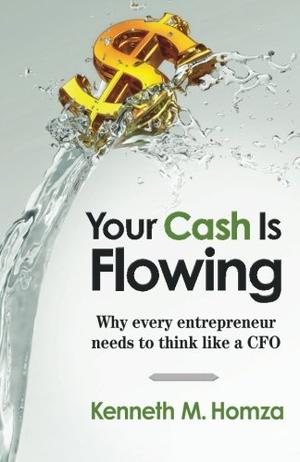 Your Cash Is Flowing