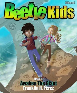 BEETLE KIDS AWAKEN THE GIANT