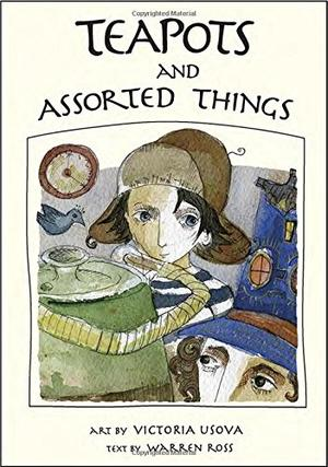 TEAPOTS AND ASSORTED THINGS