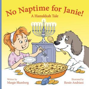 NO NAPTIME FOR JANIE!