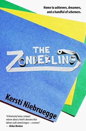 The Zonderling