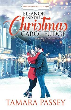 ELEANOR AND THE CHRISTMAS CAROL FUDGE