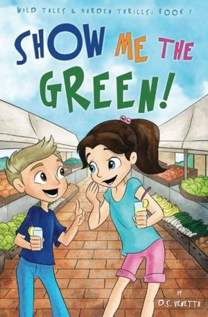 Show Me The Green!