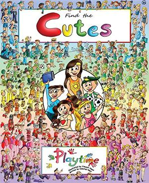 FIND THE CUTES