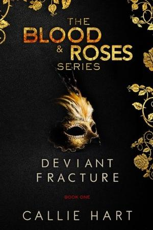 Blood & Roses Series Book One