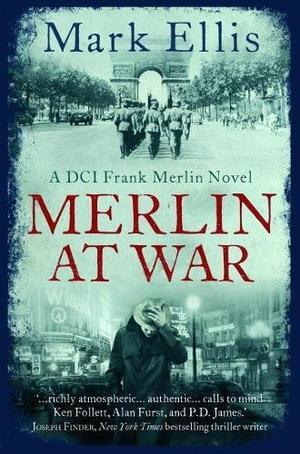 MERLIN AT WAR