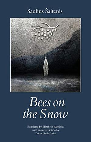 BEES ON THE SNOW
