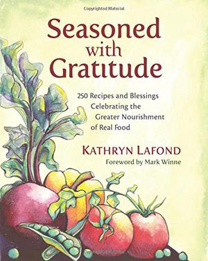 SEASONED WITH GRATITUDE