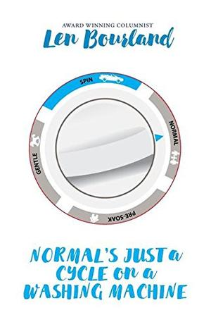 Normal's Just a Cycle on a Washing Machine
