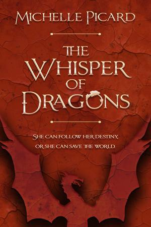 THE WHISPER OF DRAGONS