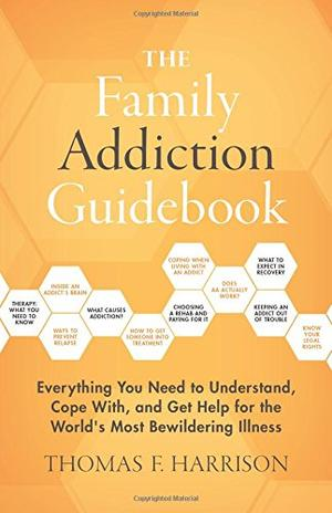 THE FAMILY ADDICTION GUIDEBOOK