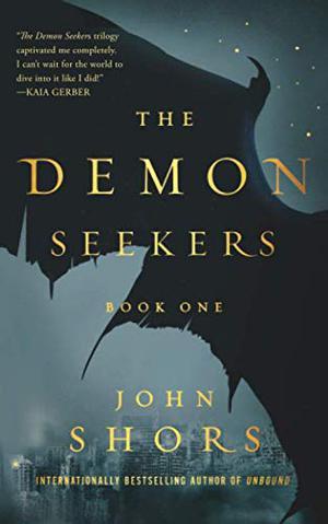 THE DEMON SEEKERS