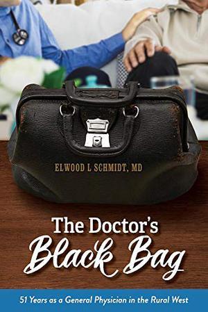 THE DOCTOR'S BLACK BAG