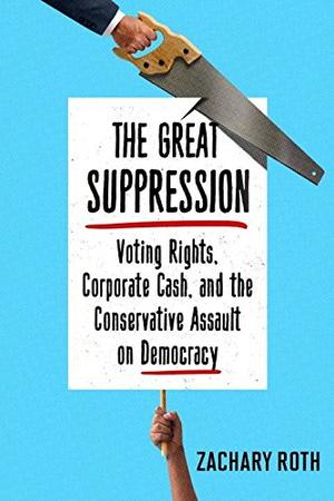 THE GREAT SUPPRESSION