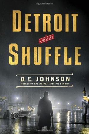 Detroit Shuffle By De Johnson Kirkus Reviews