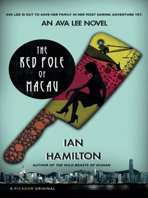 THE RED POLE OF MACAU